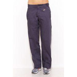 Nike női sötétszürke tréning melegítő szabadidőruha nadrág S/36 /kamplvm20210629 Várható érkezés 08.10