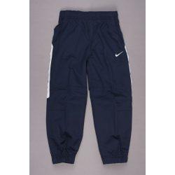 Nike kisfiú kék tréning melegítő szabadidőruha nadrág M (110-116 cm) /kamplvm20210629 Várható érkezés 08.10