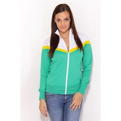 Nike női zöld jogging tréning melegítő szabadidőruha melegítő szabadidőruha felső XS/34 /kamplvm20210629 Várható érkezés 08.10