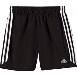 Adidas fiú fekete  nadrág 152