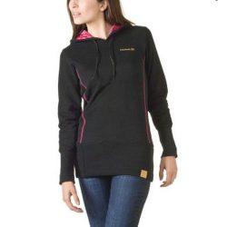 Reebok női rózsaszín pulóver 36-S K34302 /várható érkezés: 11.05