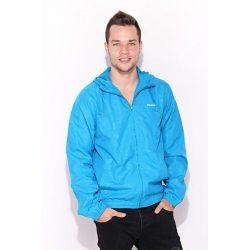Reebok férfi kék széldzseki kabát jackie kabát M /kamplvm20210629 Várható érkezés 08.15