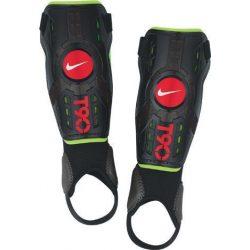 Nike gyerek fekete, piros  sípcsontvédő M /kamp202011lvm várható érkezés:12.10