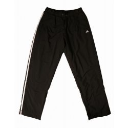 Adidas női fekete jogging tréning melegítő szabadidőruha melegítő szabadidőruha alsó 40 P44755 /várható érkezés: 11.05