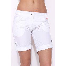 Adidas női fehér short, 3/4 nadrág 34 P94499 /várható érkezés: 11.05