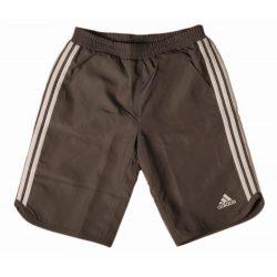Adidas fiú szürke  bermuda rövidnadrág 92