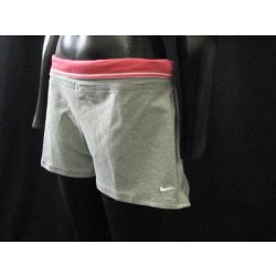 Nike női fehér short, térdnadrág XL/42 373907/063 /várható érkezés: 11.05