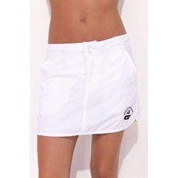 nike női fehér  szoknya XS/34