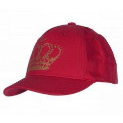 Adidas női piros baseball sapka S/M P02629 /várható érkezés: 11.05