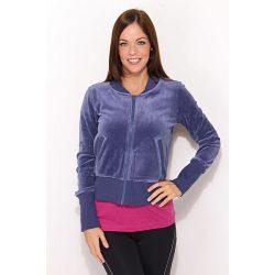 Adidas női kék pulóver 36 O06232 /várható érkezés: 11.05