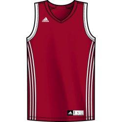 Adidas férfi piros kosaras mez XL E73887 /várható érkezés: 11.05