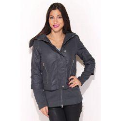 Reebok női szürke átmeneti kabát 36-S /kamp202011lvm várható érkezés:12.10