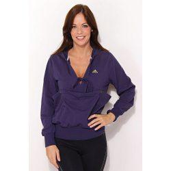 Adidas női lila pulóver 36 V33606 /várható érkezés: 11.05