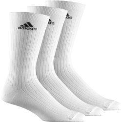 Adidas férfi fehér zokni 35-38 E17410 /várható érkezés: 11.05