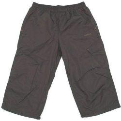 Reebok férfi szürke bermuda rövidnadrág L K35347 /várható érkezés: 11.05