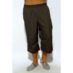 Reebok férfi barna 3/4-es nadrág M K35348 /várható érkezés: 11.05