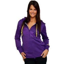 Reebok női lila pulóver 36-S /kamp202011lvm várható érkezés:12.10