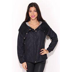 Reebok női fekete átmeneti kabát 36-S /kamp202011lvm várható érkezés:12.10