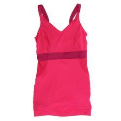 Reebok női rózsaszín fitness felső 32-XS K13710 /várható érkezés: 11.05