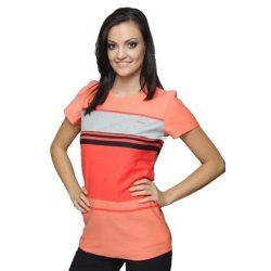 Reebok női narancs, szürke póló 40-M K23231 /várható érkezés: 11.05