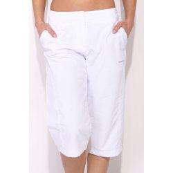 Reebok női fehér bermuda rövidnadrág 34-XS/S K23315 /várható érkezés: 11.05