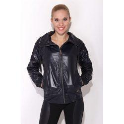 Reebok női fekete  széldzseki kabát jackie kabát 34-XS/S /kamp202011lvm várható érkezés:12.10