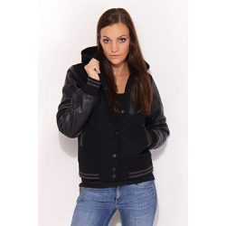 nike női fekete kabát XS/34 /kamp202011lvm várható érkezés:12.10