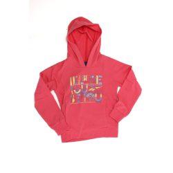 Reebok gyerek rózsaszín pulóver 152 cm K89083 /várható érkezés: 11.05