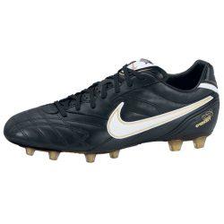 Nike férfi fekete futballcipő 45.5 366204/018 /várható érkezés: 11.05
