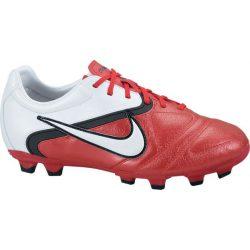 Nike gyerek piros futballcipő 38.5