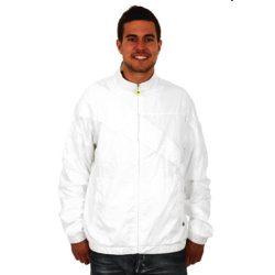 Reebok férfi fehér átmeneti kabát M /kamplvm20210629 Várható érkezés 08.15