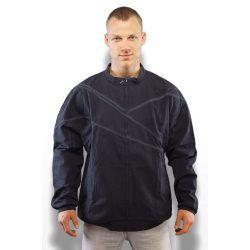 Reebok férfi  fekete átmeneti kabát M