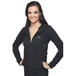 Reebok női fekete pulóver 32-XS