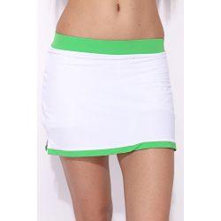 Adidas női fehér szoknya 42 V37426 /várható érkezés: 11.05
