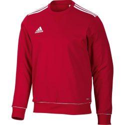 adidas férfi piros pulóver 3 /kamplvm20210629 Várható érkezés 08.10