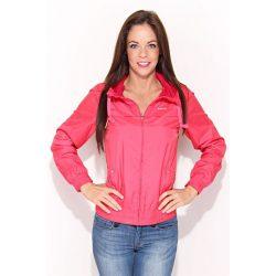Reebok női rózsaszín  széldzseki kabát jackie kabát 32-XS /kamp202011lvm várható érkezés:12.10