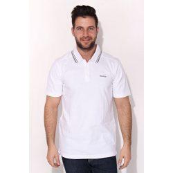 Reebok férfi fehér póló S W07675 /várható érkezés: 11.05