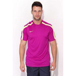 Nike férfi lila fulball mez M /kamplvm20210629 Várható érkezés 08.15