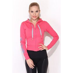 Reebok női rózsaszín pulóver 32-XS