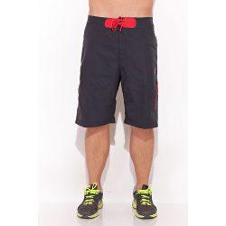 Nike férfi  bermuda rövidnadrág fekete 32