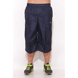Nike férfi  bermuda rövidnadrág kék L