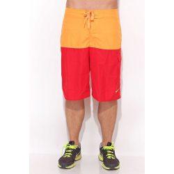 Nike férfi piros-narancssárga short, térdnadrág L 458205/893 /várható érkezés: 11.05
