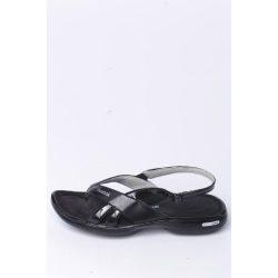 Reebok Női fekete szandál 35 /kamplvm20210629 Várható érkezés 08.10