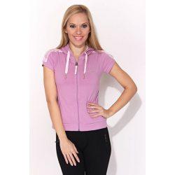 Reebok női lila pulóver 42-M/L