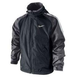 Nike lány fekete bermuda rövidnadrág M /kamp202011lvm várható érkezés:12.10