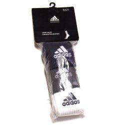 Adidas férfi fehér-kék-szürke zokni 35-38 P40716 /várható érkezés: 11.05