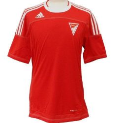 adidas férfi piros futballmez XXL /kamplvm20210629 Várható érkezés 08.15