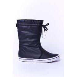Adidas Női fekete csizma 40 2/3 /kamplvm20210629 Várható érkezés 08.10
