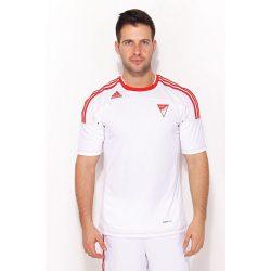 adidas férfi fehér futballmez S /kamplvm20210629 Várható érkezés 08.15