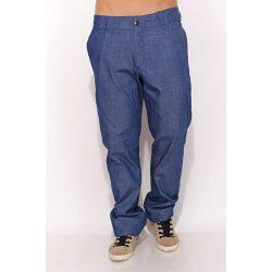 Adidas férfi kék farmer nadrág L O04256 /várható érkezés: 11.05